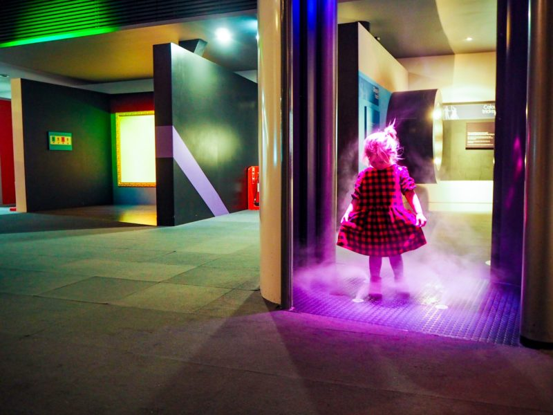Fun things to do in Bristol with kids in March 2019